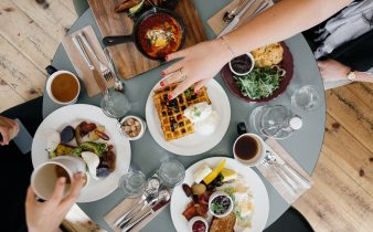 5 menús completos para la semana del 21 al 25 de septiembre - Sweetter