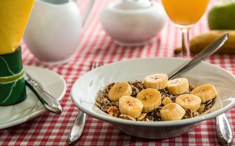 La importancia de ingerir fibra en tu dieta - Sweetter