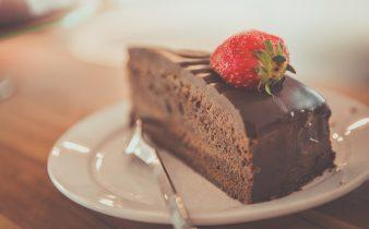 Pastel extra de chocolate al aove - Sweetter