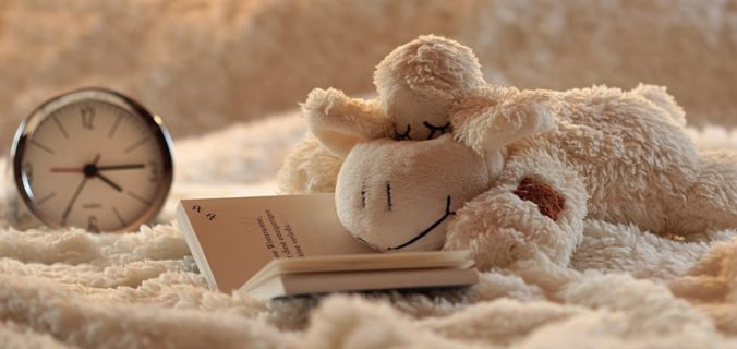 Cómo la alimentación puede condicionar la calidad del sueño - Sweetter