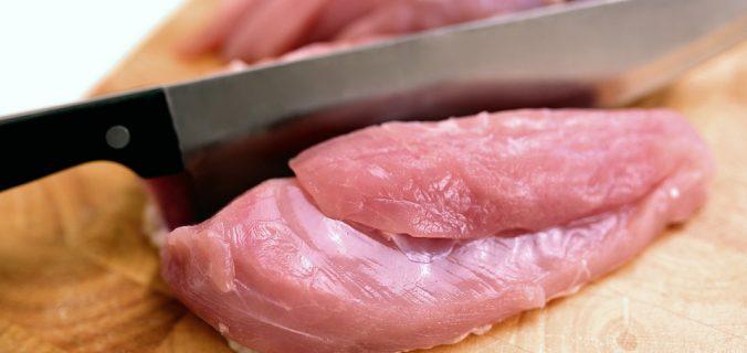 Cómo despiezar un pollo, paso a paso - Sweetter